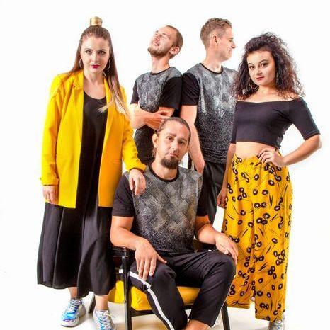 Закажите выступление Euphoria Band на свое мероприятие в Харьков