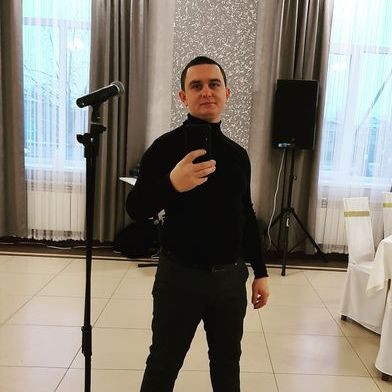 Закажите выступление Женя Гергель на свое мероприятие в Одесса