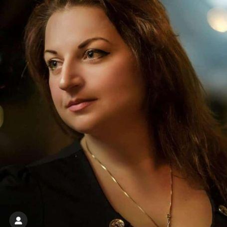 Закажите выступление VShargorodskaya на свое мероприятие в Одесса