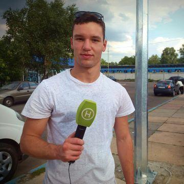 Закажите выступление Сергей Туников на свое мероприятие в Запорожье