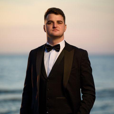 Закажите выступление Юрий Ситайло на свое мероприятие в Киев