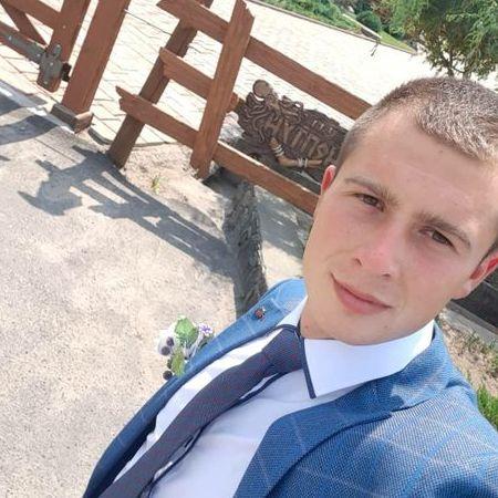 Закажите выступление Олександр на свое мероприятие в Львов