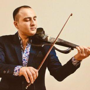 Рашат - Музыкант-инструменталист , Киев,  Скрипач, Киев