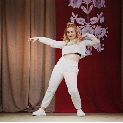 Закажите выступление Анастасия на свое мероприятие в Полтава