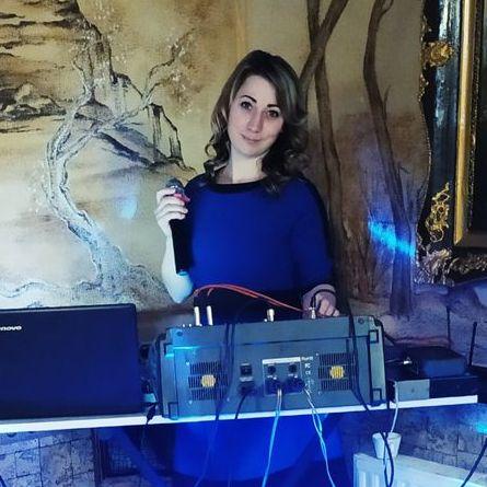 Закажите выступление Наталья DJ-вокалистка на свое мероприятие в Одесса
