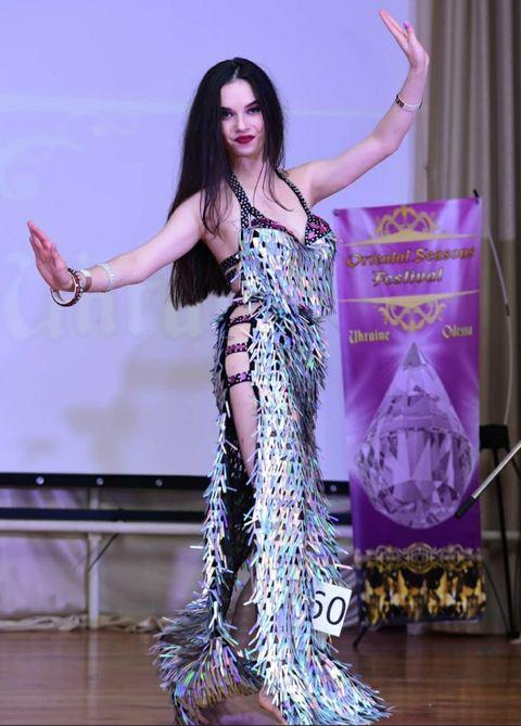 Закажите выступление Julianna на свое мероприятие в Одесса