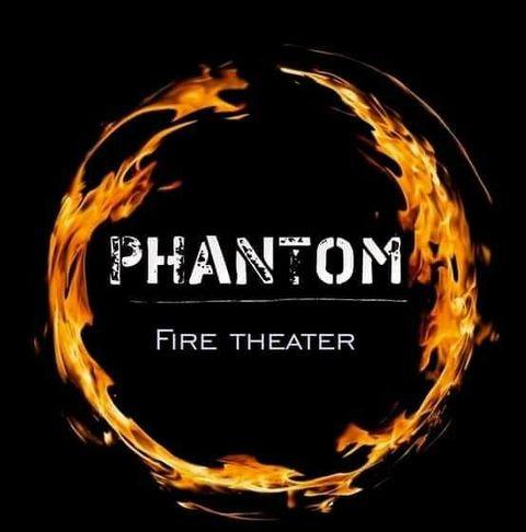 Театр огня Phantom - Оригинальный жанр или шоу , Киев,  Фаер шоу, Киев