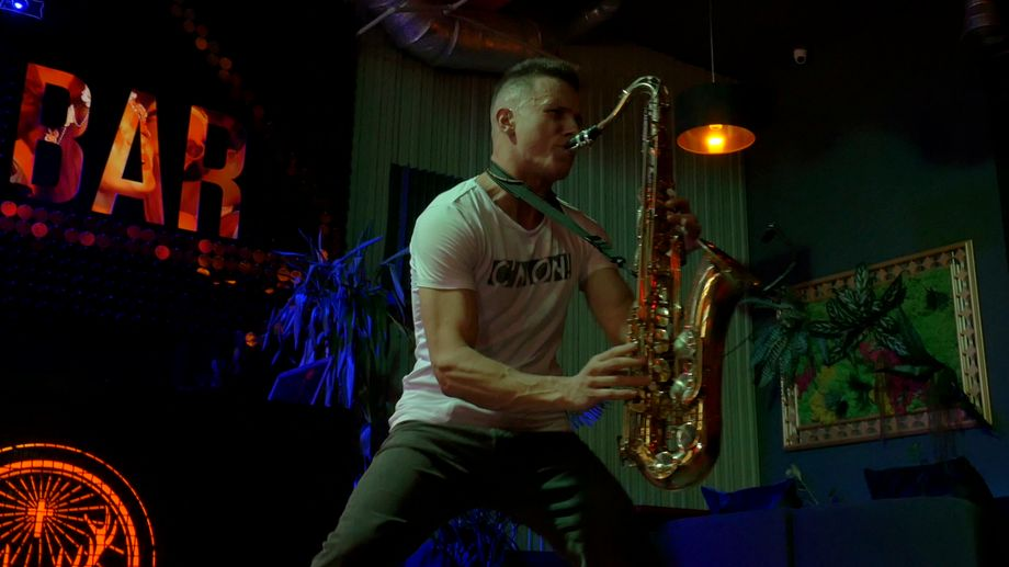 Beat of Sax - Музыкант-инструменталист Ди-джей  - Киев - Киевская область photo
