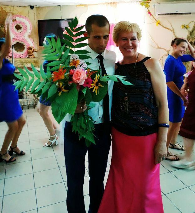 Галина - Ведущий или тамада Ди-джей Организация праздников под ключ  - Миргород - Полтавская область photo