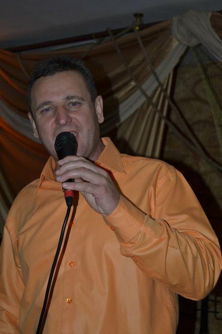 Валерий - Ди-джей Певец Прокат звука и света  - Кривой Рог - Днепропетровская область photo
