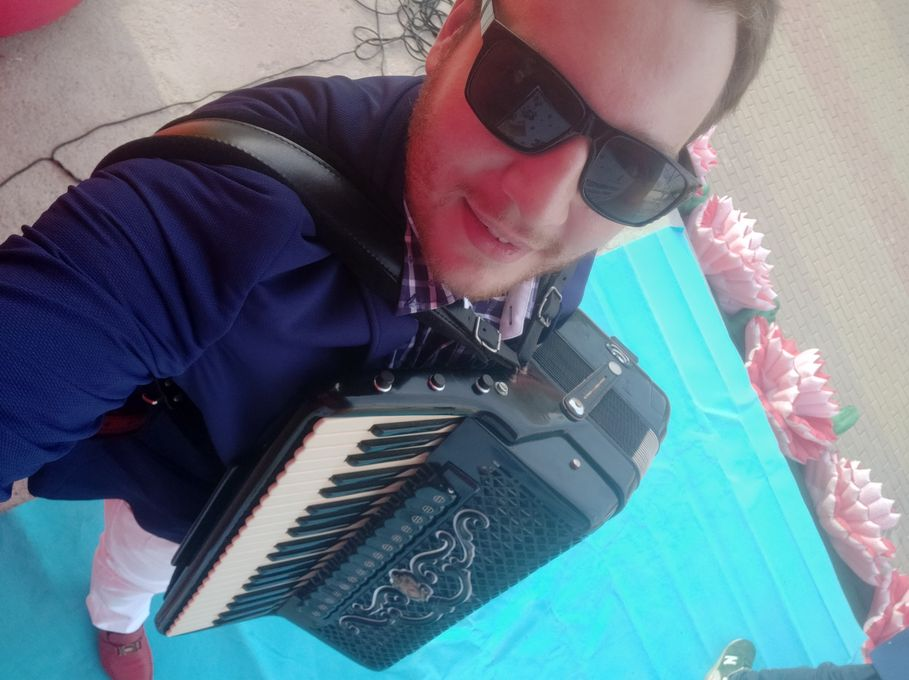 Михаил Шостак - Музыкальная группа Музыкант-инструменталист  - Москва - Московская область photo