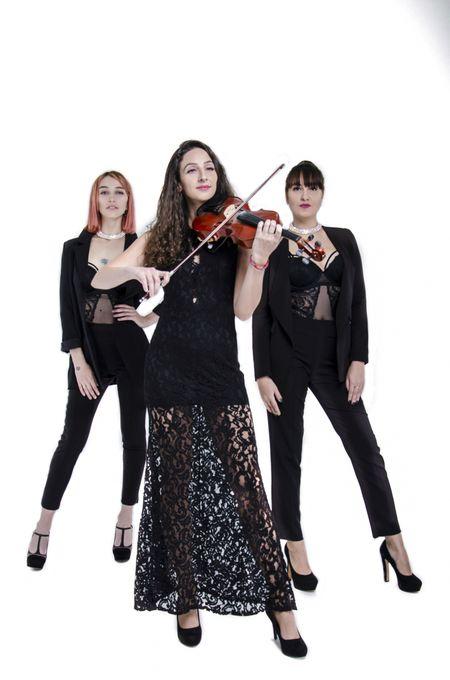 Monami cover trio - Музыкальная группа  - Харьков - Харьковская область photo