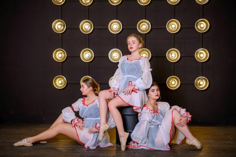 Sunrise Dance Show 💥 - Танцор  - Кривой Рог - Днепропетровская область photo