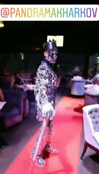 Mike Show - Ведущий или тамада Ди-джей  - Харьков - Харьковская область photo