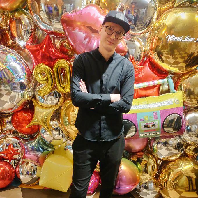 Kolya Glad - Ди-джей Прокат звука и света Организация праздников под ключ  - Днепр - Днепропетровская область photo