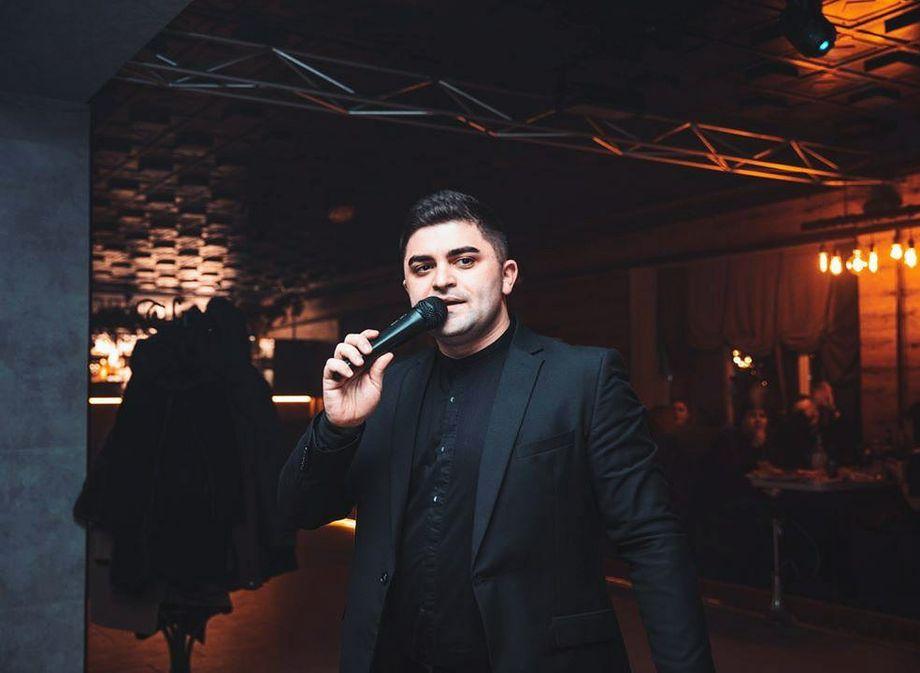 Назар Пащук - Ведущий или тамада  - Киев - Киевская область photo