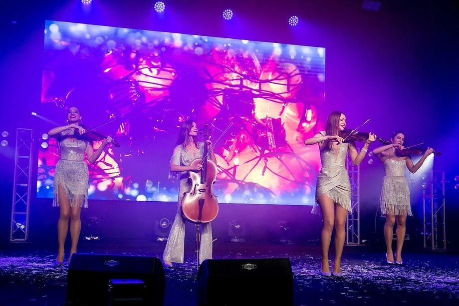 Струнный квартет NevaMusics - Музыкальная группа Ансамбль Музыкант-инструменталист  - Санкт-Петербург - Санкт-Петербург photo