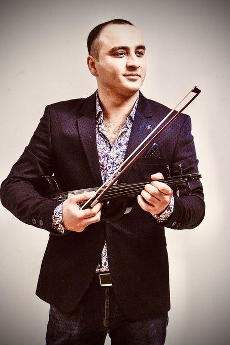 Раш Раш - Музыкант-инструменталист  - Киев - Киевская область photo