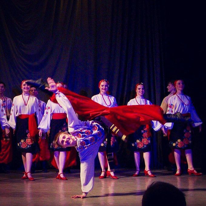 STEP BY STEP - Танцор  - Одесса - Одесская область photo