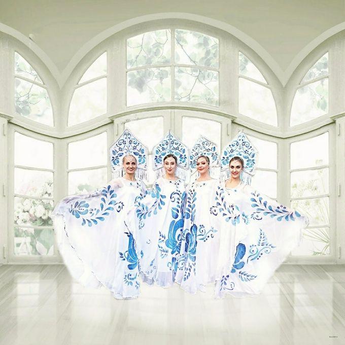 шоу-балет G-STYLE - Танцор Организация праздников под ключ  - Москва - Московская область photo