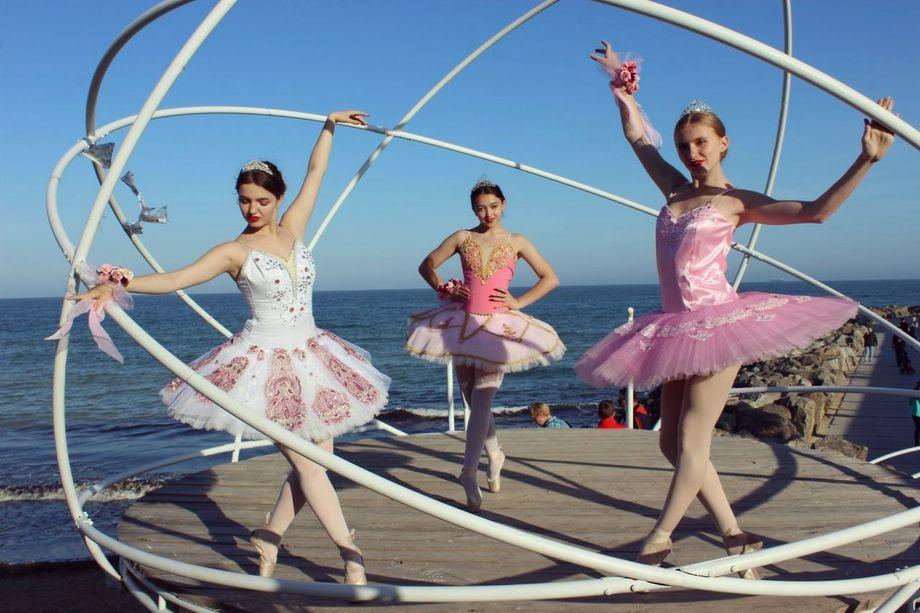 Prime_ballet - Танцор  - Николаев - Николаевская область photo
