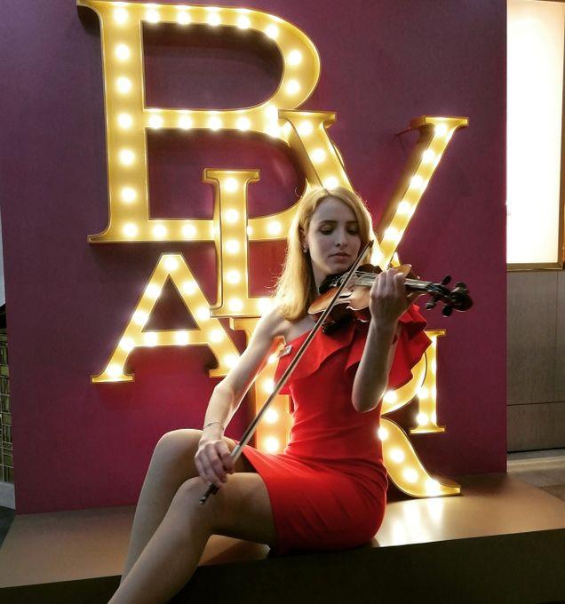 Анастасия - Музыкант-инструменталист  - Харьков - Харьковская область photo