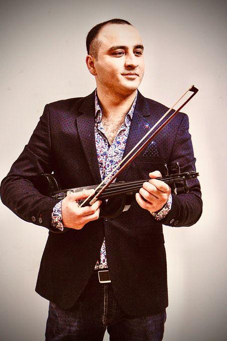 Рашат - Музыкант-инструменталист  - Киев - Киевская область photo