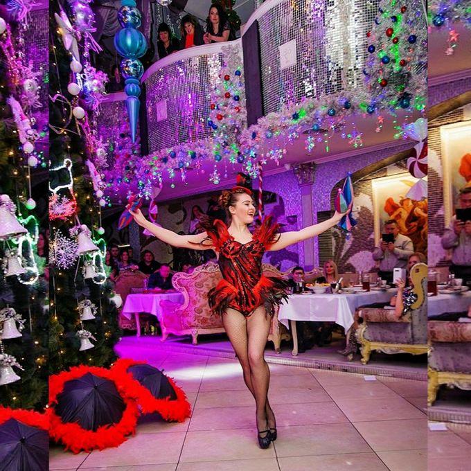 Elizabet EUA - Оригинальный жанр или шоу  - Одесса - Одесская область photo