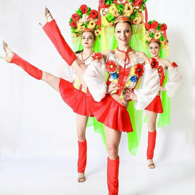Desire.b - Танцор  - Черкассы - Черкасская область photo