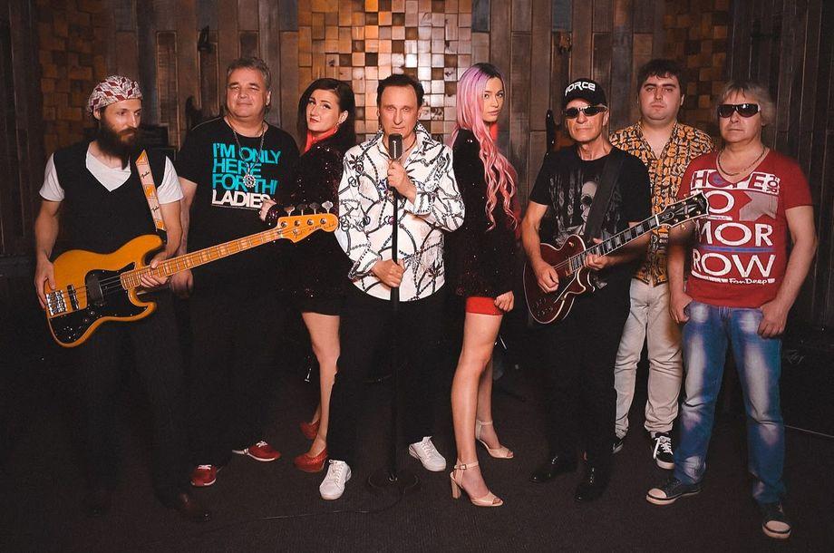 Misto Band - Музыкальная группа  - Харьков - Харьковская область photo