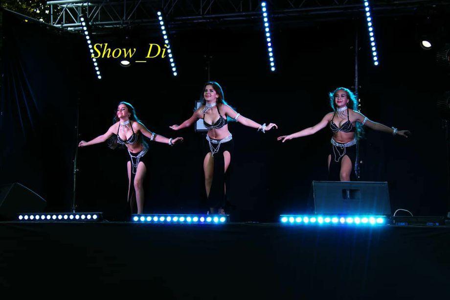 Show_di - Танцор  - Днепр - Днепропетровская область photo