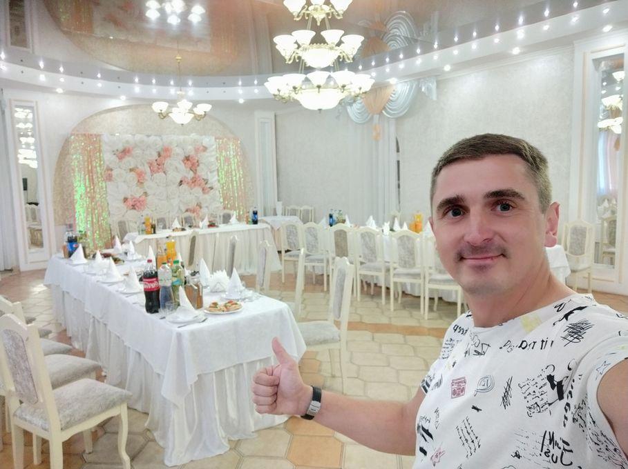 Андрей - Ведущий или тамада Музыкант-инструменталист Организация праздников под ключ  - Киев - Киевская область photo