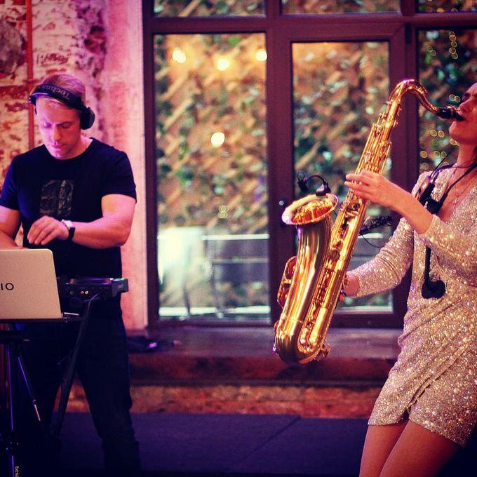Nadia Sido - Музыкальная группа Музыкант-инструменталист  - Санкт-Петербург - Санкт-Петербург photo