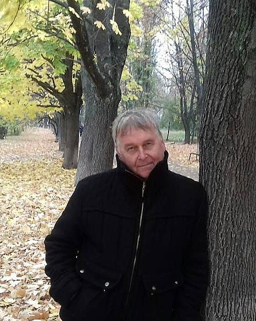Автор - исполнитель Юрий Черкашин - Музыкант-инструменталист Певец  - Харьков - Харьковская область photo