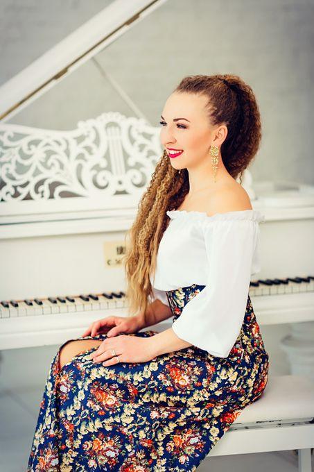 Елена Лебедева - Музыкант-инструменталист  - Днепр - Днепропетровская область photo