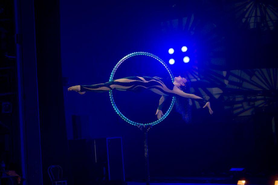 Air Symphony - Оригинальный жанр или шоу  - Одесса - Одесская область photo