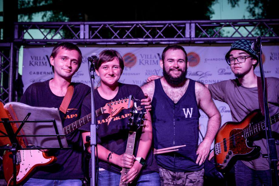 Дай Жару - Музыкальная группа  - Киев - Киевская область photo