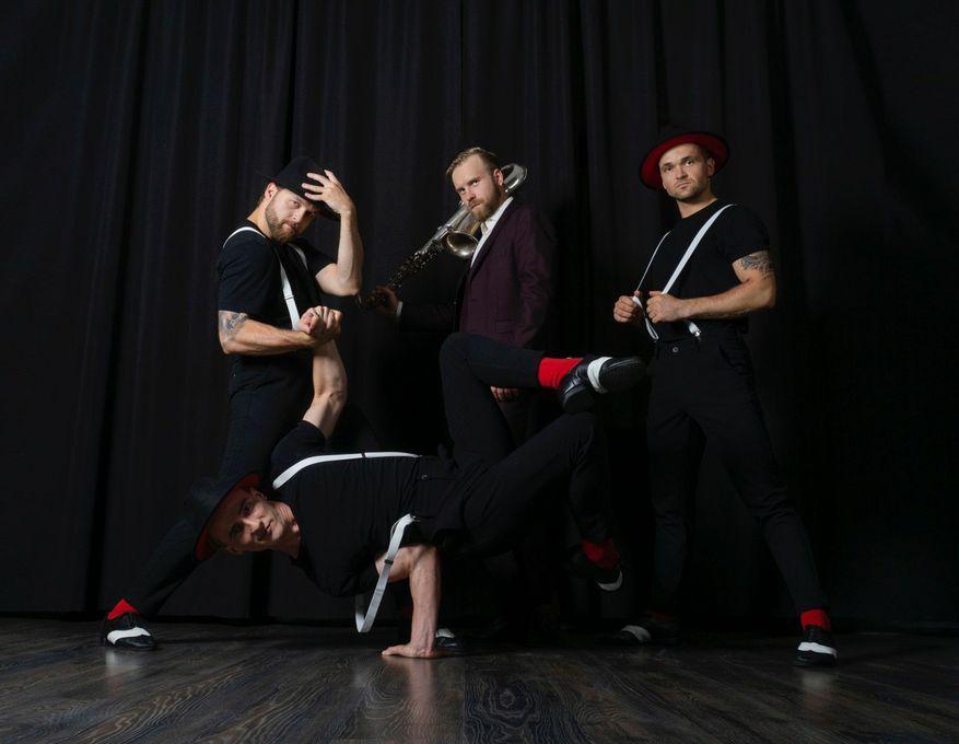 5to5 project - Танцор Оригинальный жанр или шоу  - Киев - Киевская область photo