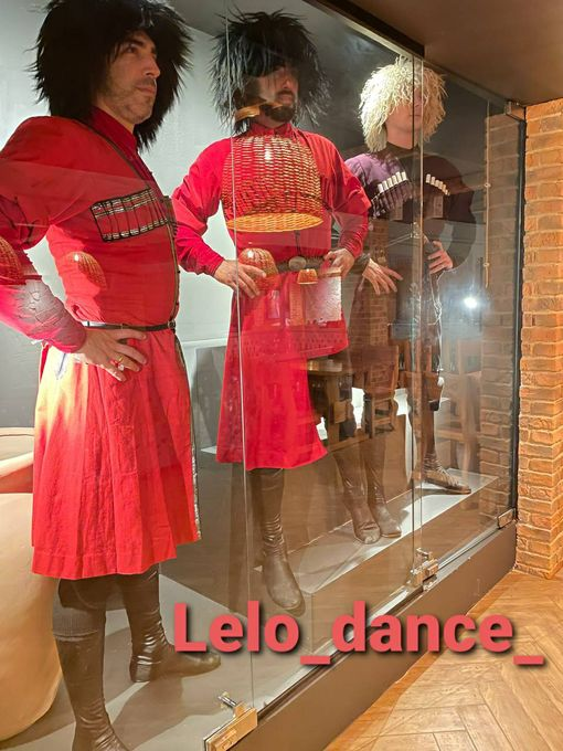 Lelo_dance_ - Танцор  - Киев - Киевская область photo