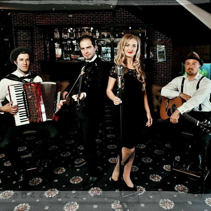 La Vie band - Музыкальная группа Певец  - Киев - Киевская область photo