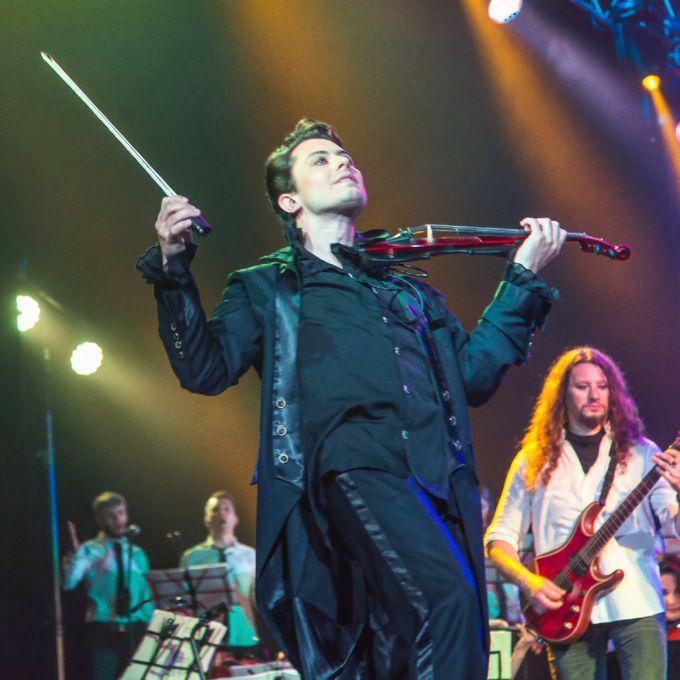 Максим Степаненко - Музыкант-инструменталист Певец  - Киев - Киевская область photo