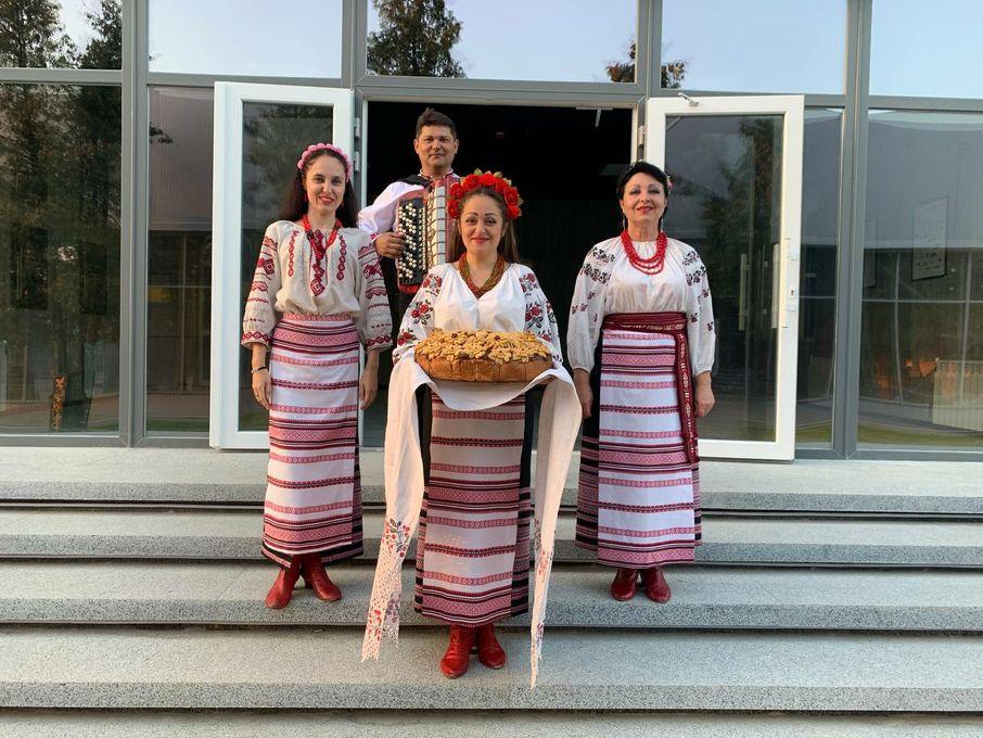 Полтавский колорит - Ансамбль  - Полтава - Полтавская область photo