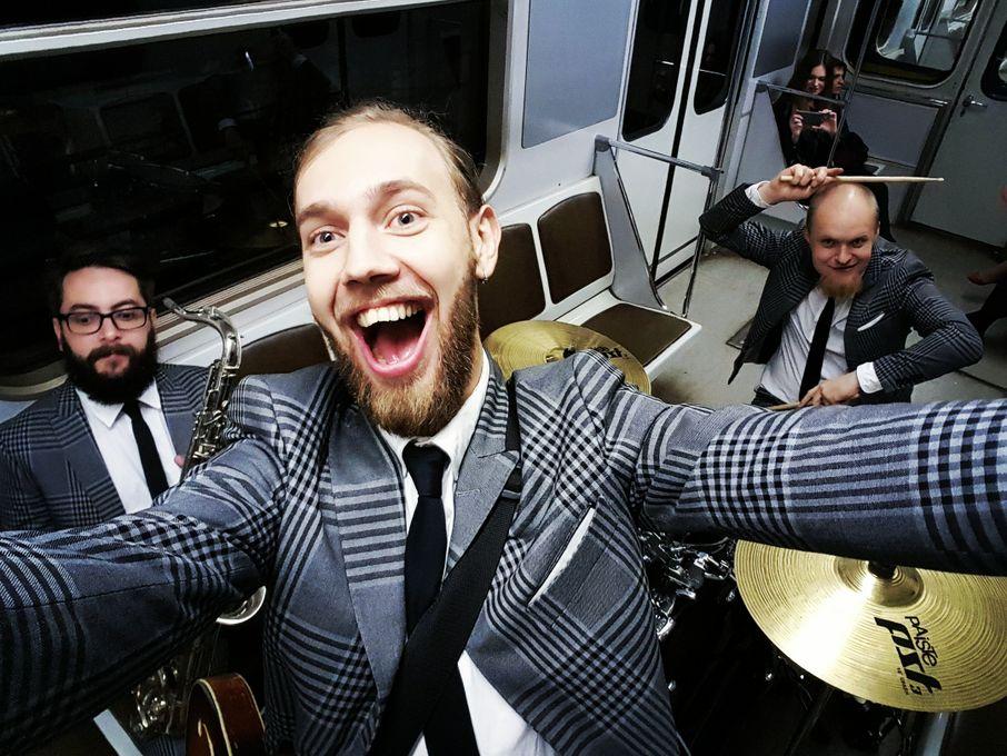 Serg Nefat - Музыкальная группа  - Киев - Киевская область photo
