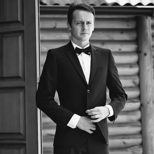 Владимир Волк - Ведущий или тамада Организация праздников под ключ  - Киев - Киевская область photo