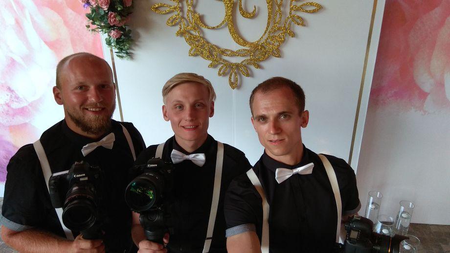 Kora Wedding - Видеооператор  - Киев - Киевская область photo