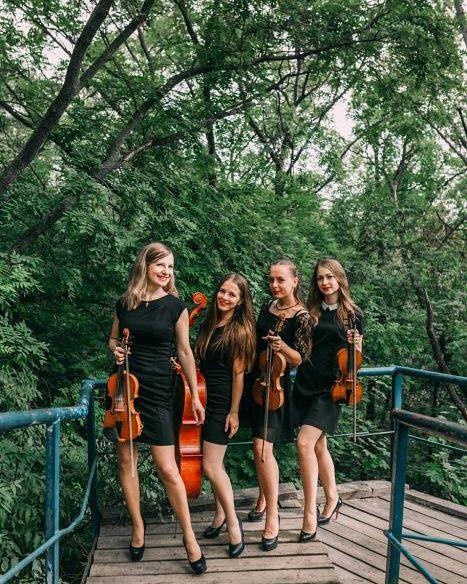 Perfect style - Музыкальная группа Ансамбль  - Одесса - Одесская область photo