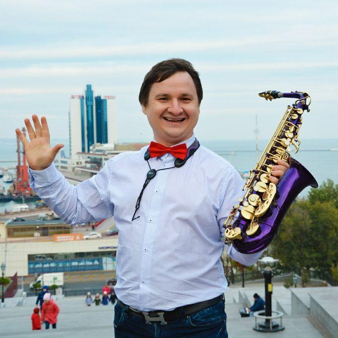 Y&Y Event Agency - Ведущий или тамада Музыкант-инструменталист Организация праздников под ключ  - Киев - Киевская область photo