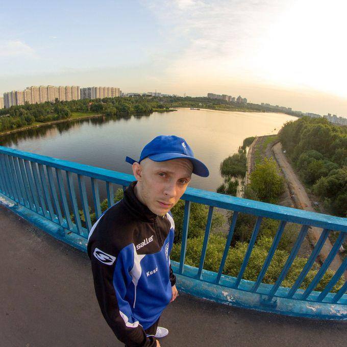 Стафф Бро - Певец  - Киев - Киевская область photo