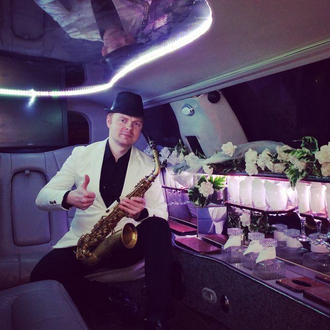 IgoR Red САКСОФОНИСТ - профессионал Харьков, Одесса. - Музыкант-инструменталист  - Одесса - Одесская область photo