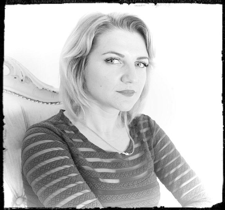 Галина - Фотограф  - Белая Церковь - Киевская область photo